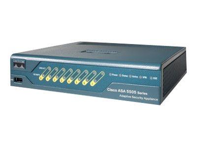 ASA5505-UL-BUN-K8