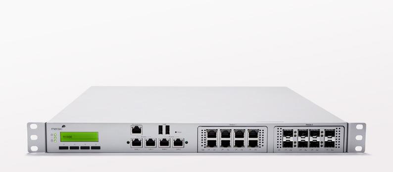 Cisco Meraki Mx400 Cloud Managed Security Appliance